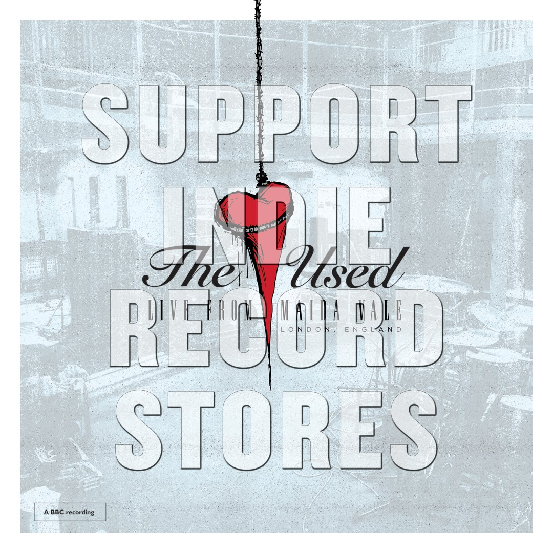 Record Store Day - Tradepost Entertainment